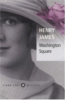 Washington Square - HenryJames