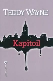 Kapitoil - TeddyWayne