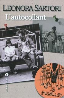 L'autocollant - LeonoraSartori