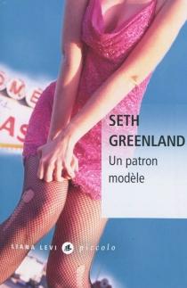 Un patron modèle - SethGreenland