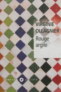 Rouge argile - VirginieOllagnier