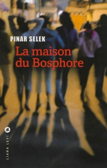 La maison du Bosphore - PinarSelek
