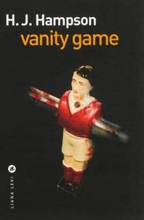 Vanity game - H. J.Hampson