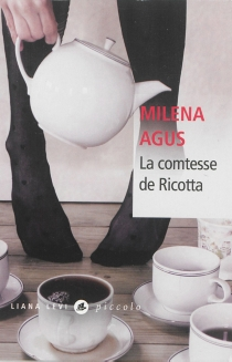 La comtesse de Ricotta - MilenaAgus