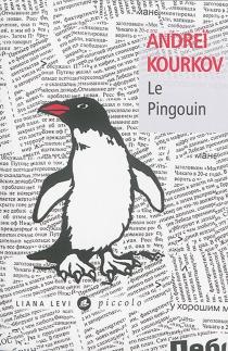 Le pingouin - AndreïKourkov