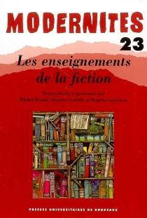 Modernités, n° 23 -