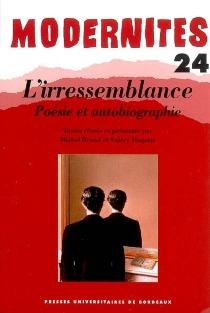 Modernités, n° 24 -