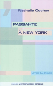 Passante à New York - NathalieCochoy