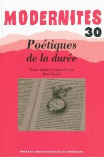 Modernités, n° 30 -
