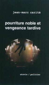La part des anges - Jean-MarcCarité