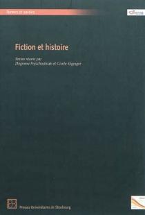 Fiction et histoire -
