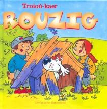 Troioù-kaer Rouzig - ChristopheBabonneau
