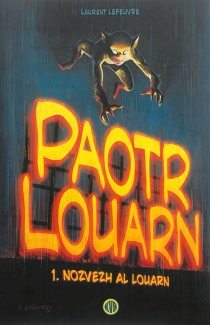 Paotr Louarn - LaurentLefeuvre