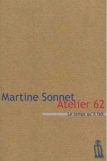 Atelier 62 - MartineSonnet