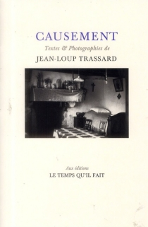 Causement - Jean-LoupTrassard