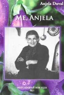 Me, Anjela - AnjelaDuval