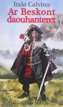 Ar Beskont daouhanteret : danevell - ItaloCalvino