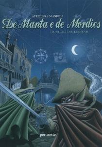 De manta e de mordics - AlainAyroles
