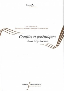 Epistulae antiquae - Colloque international L'épistolaire antique et ses prolongements européens