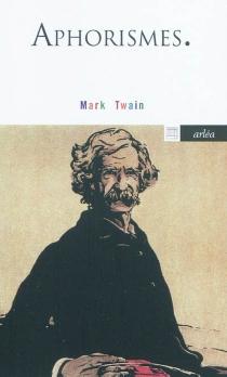 Aphorismes - MarkTwain
