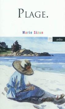 Plage - MarieSizun