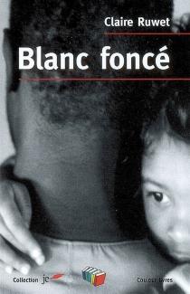Blanc foncé - ClaireRuwet