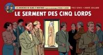 Les aventures de Blake et Mortimer : d'après les personnages d'Edgar P. Jacobs - AndréJuillard