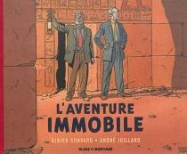 L'aventure immobile - DidierConvard