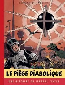 Les aventures de Blake et Mortimer - Edgar PierreJacobs