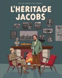 L'héritage Jacobs - Jean-LucCambier