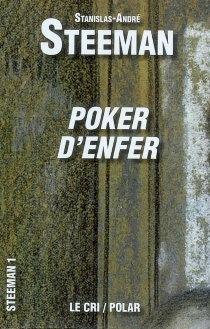 Poker d'enfer - Stanislas-AndréSteeman