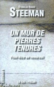 Un mur de pierres tendres : peut-être un vendredi - Stanislas-AndréSteeman