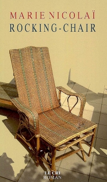 Rocking-chair - Marie Nicolaï