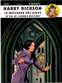Harry Dickson : d'après Jean Ray - RenaudDillies