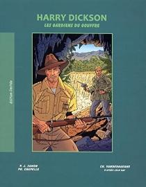 Harry Dickson : d'après Jean Ray - JeanRay
