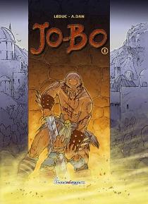 Jo-Bo - A.Dan