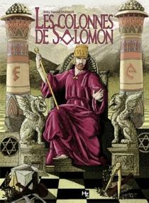 Les colonnes de Salomon - WillyVassaux