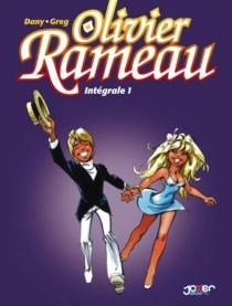 Intégrale Olivier Rameau | Volume 1 - Dany