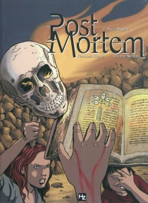 Post mortem - Viviane Nicaise