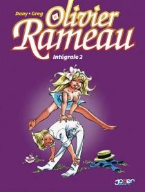 Intégrale Olivier Rameau | Volume 2 - Dany