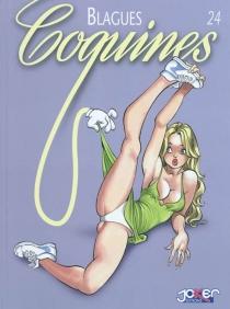 Blagues coquines -