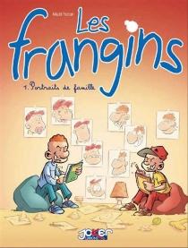 Les frangins - MaëlPetton