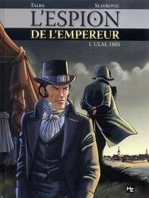 L'espion de l'empereur - BrunoFalba
