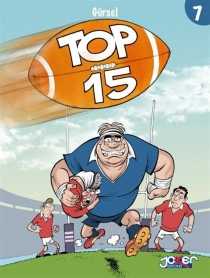 Top 15 - GürcanGürsel