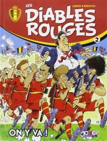 Les Diables rouges - PhilippeBercovici