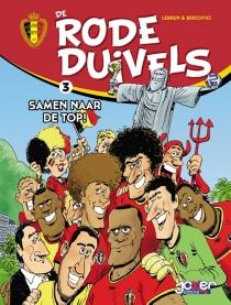 De rode duivels - PhilippeBercovici