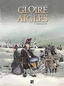 La gloire des aigles - PascalDavoz