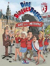 Complètement dogues : Lille LOSC - PhilippeBercovici