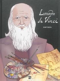 Leonardo da Vinci - BernardSwysen