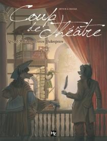 Coup de théâtre : quand Molière rencontre Shakespeare - AurélieBetsch